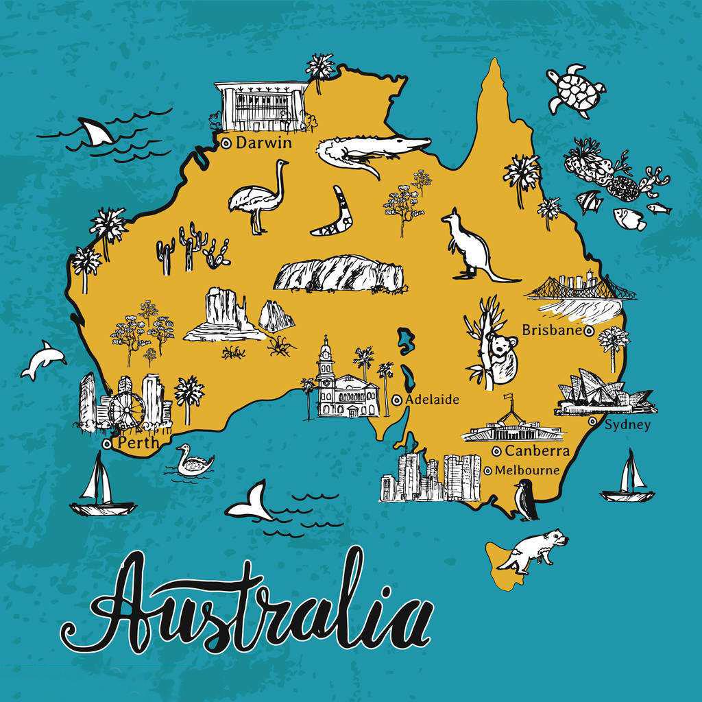 澳洲留学农业专业