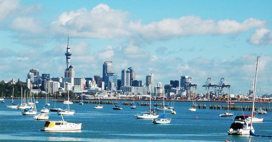 新西兰留学签拒签再签