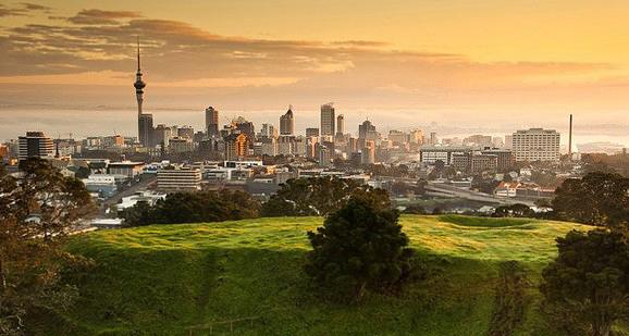 2019年留学新西兰国立八大QS世界排名详解