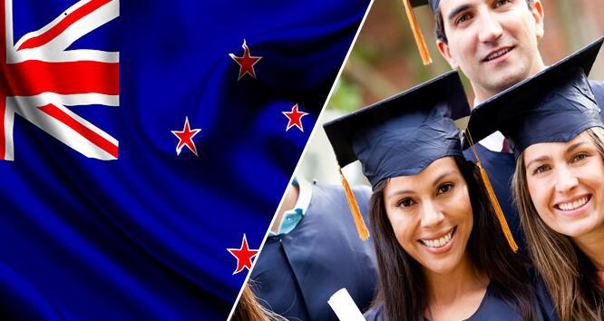 新西兰读硕士学制