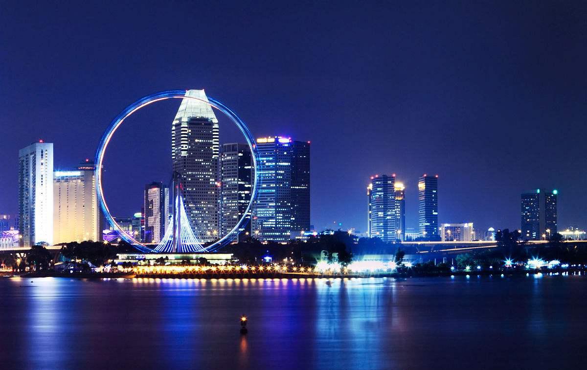 孩子留学新加坡,家长如何办理陪读准证