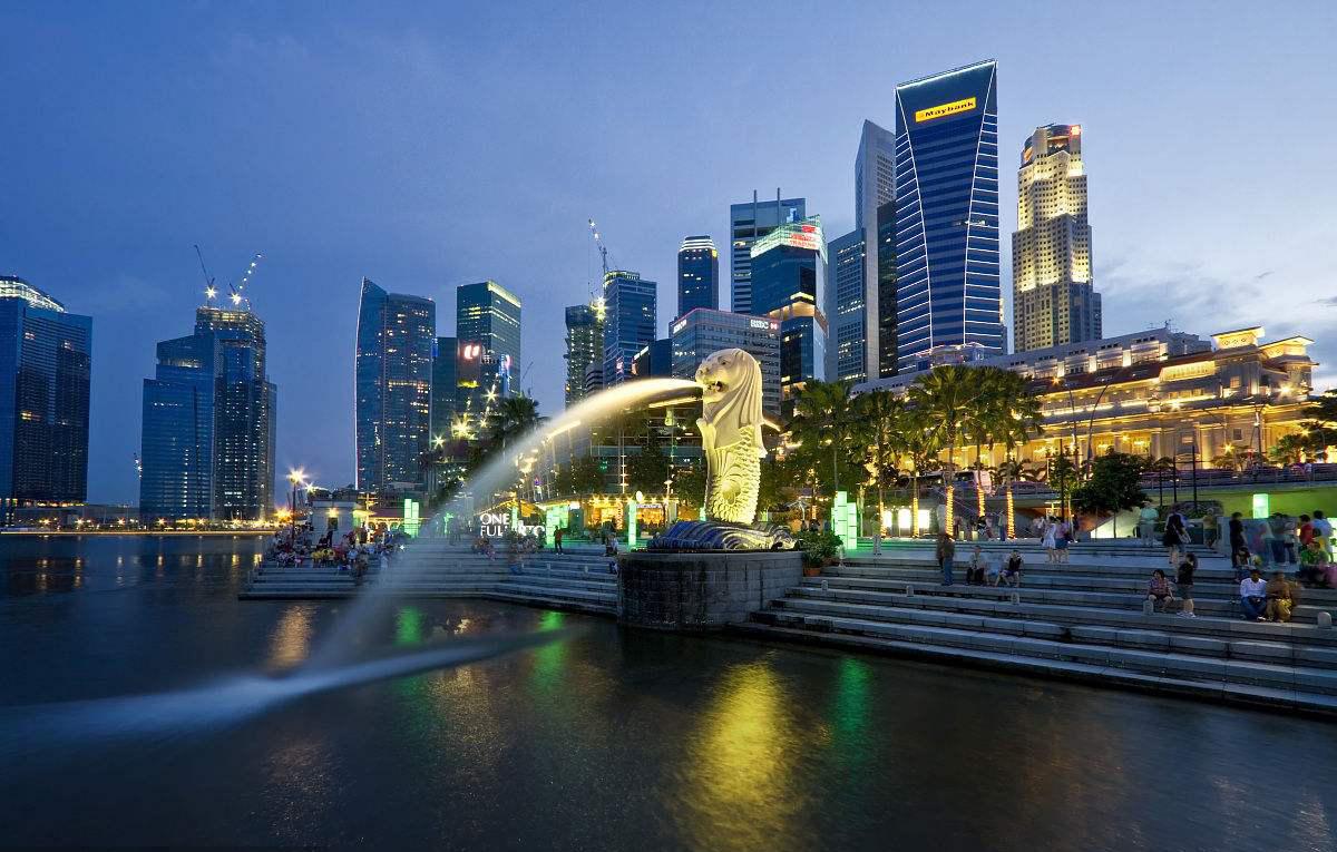 新加坡留学签证申请攻略