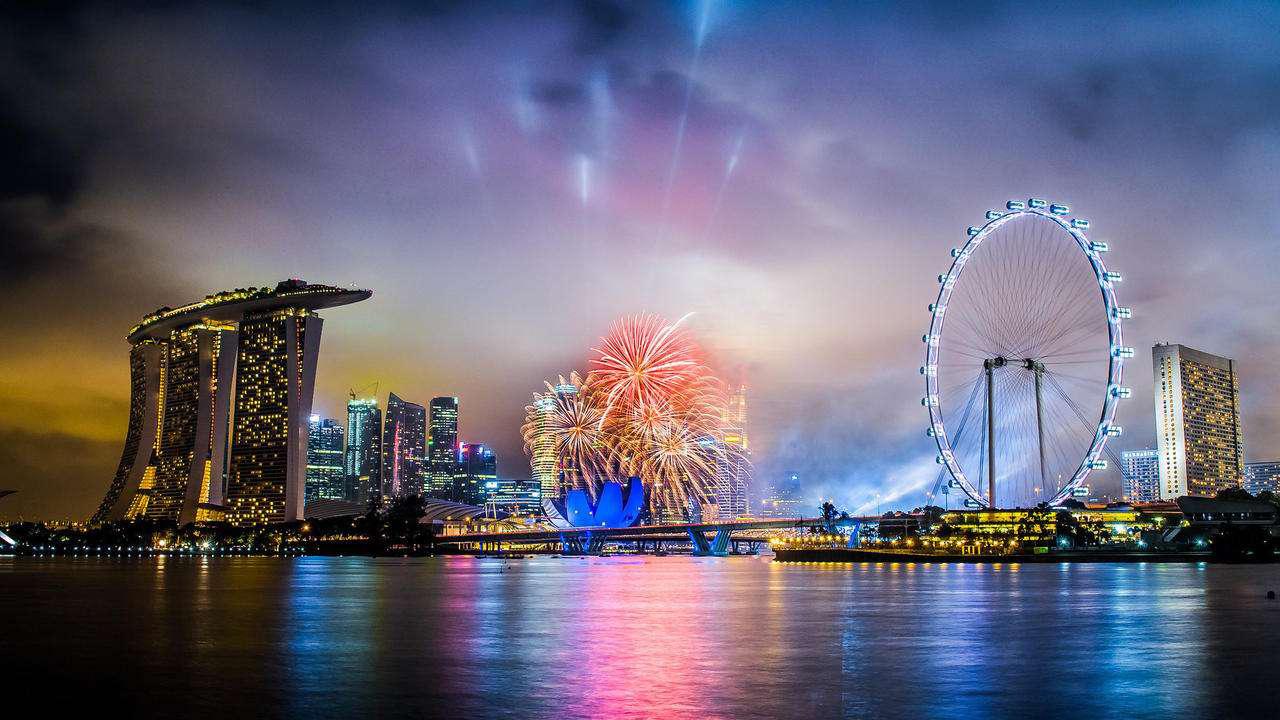 2019年在新加坡博伟教育学院就读是什么体验?