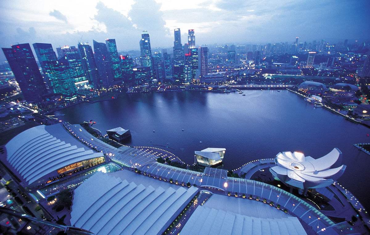 研究生新加坡留学