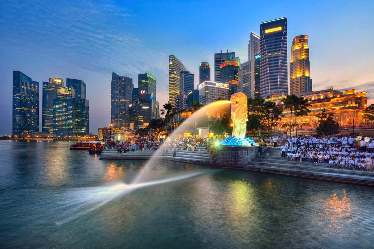 一篇文章,让你一次解锁新加坡政府、国际与私立学校!