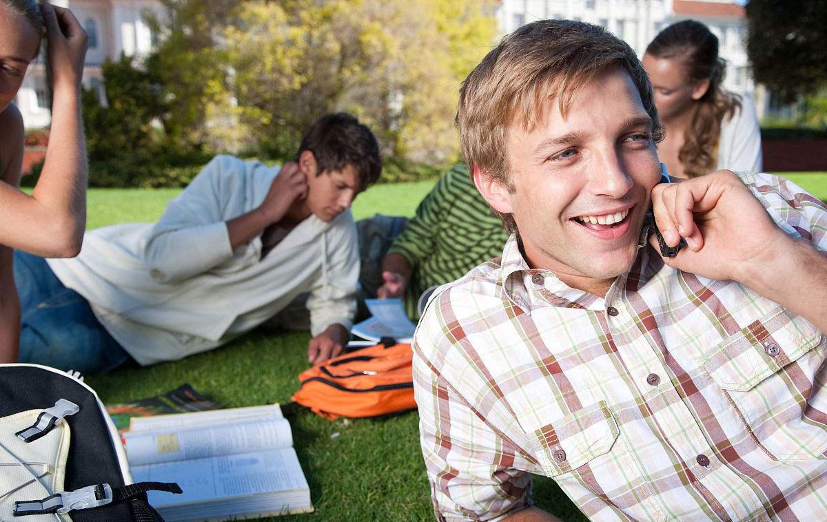 美国留学十大安全常识要记住!