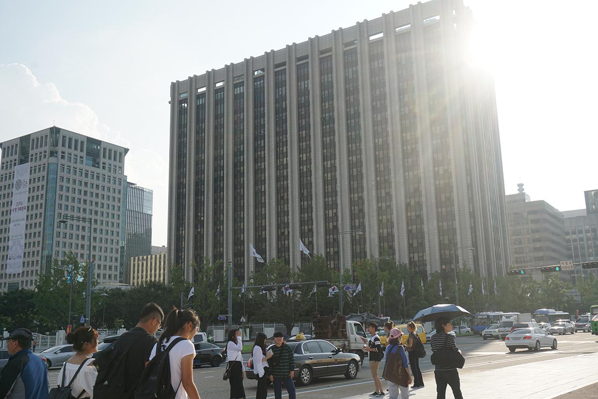 去韩国留学能申请到这些专业,你就偷着乐吧!