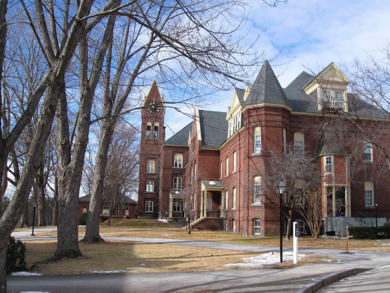 哈佛大学这所世界名校的学费是多少?你知道吗?