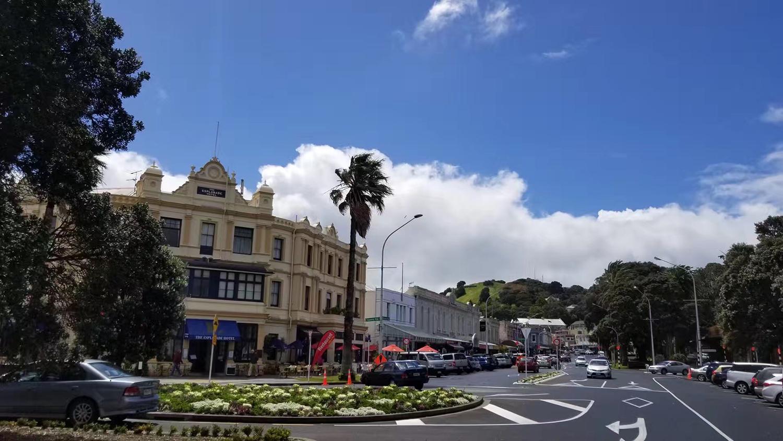 新西兰留学保证金