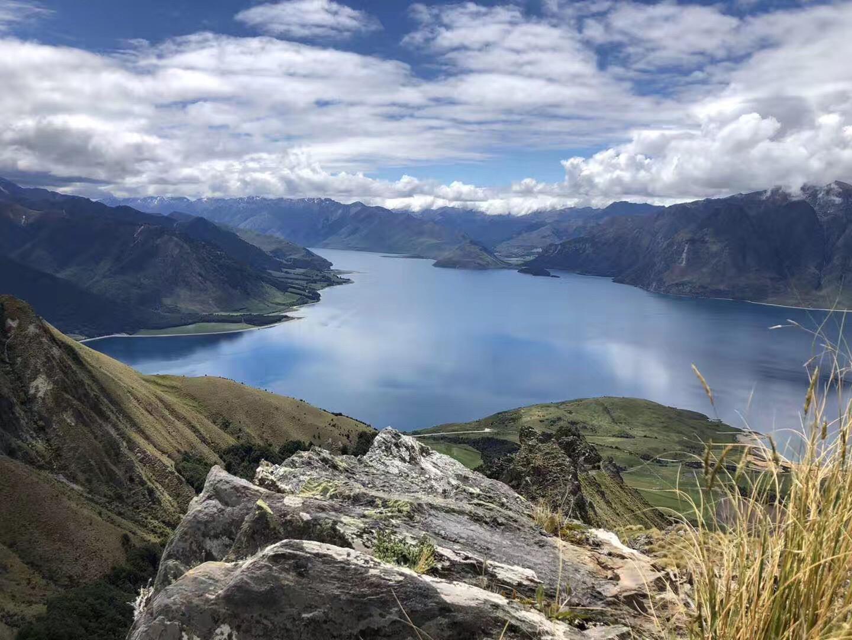 新西兰高中留学推荐